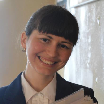 Albina Vodyanitskaya