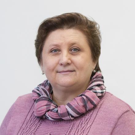 Tatiana Volkovskaya