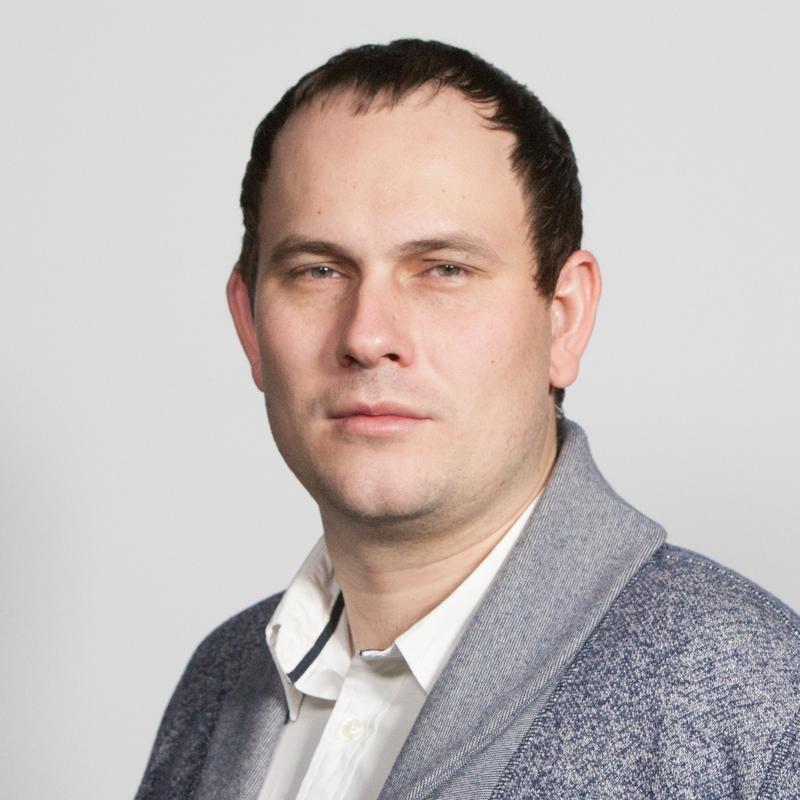 Oleg Zverev