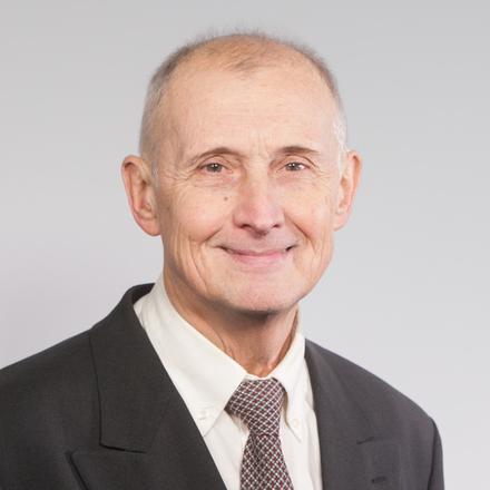 Alexander Cherezov