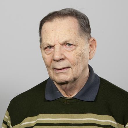 Grigori Chesnokov