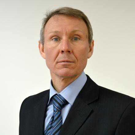 Boris Gudkov