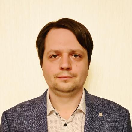Oleg Ivantsov