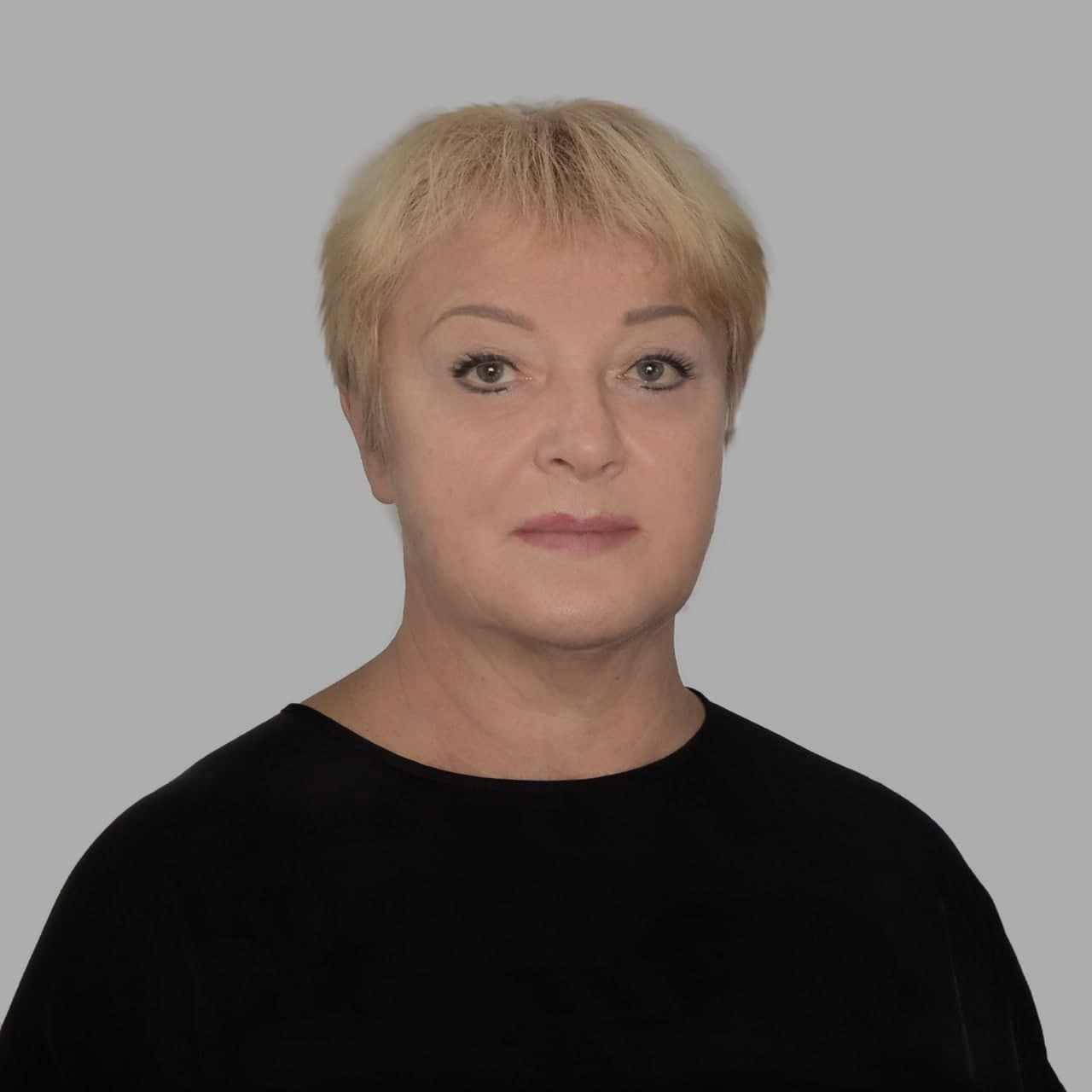 Marina Toporkova
