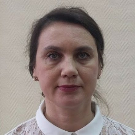 Svetlana Osmolovskaya