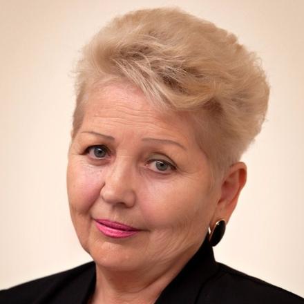 Valentina Sergeeva