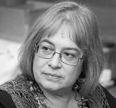 Alexandra Nikitina