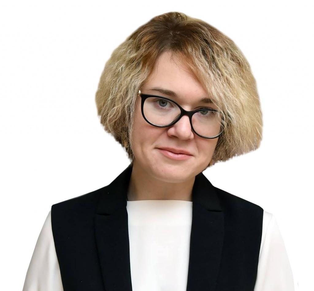 Anna Danilina