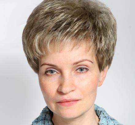 Natalia Nezhkina