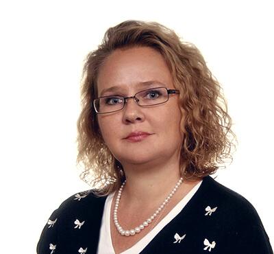 Elizaveta Mayakova