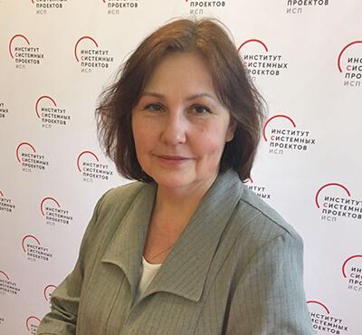 Irina Krishtofik