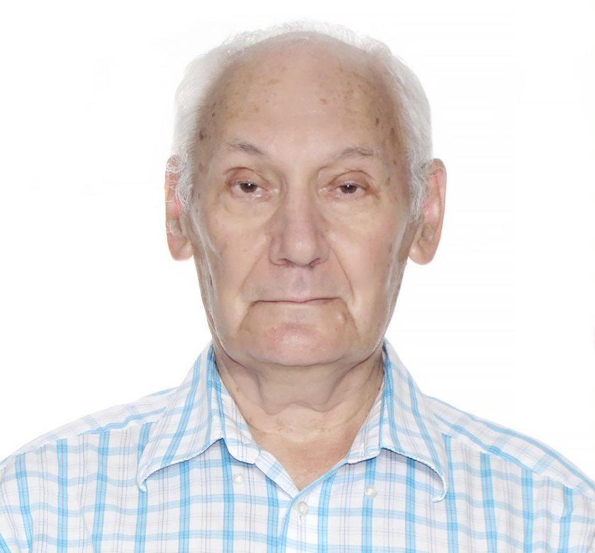 Alexander Aronov