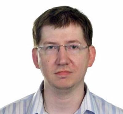 Sergey Zadadaev
