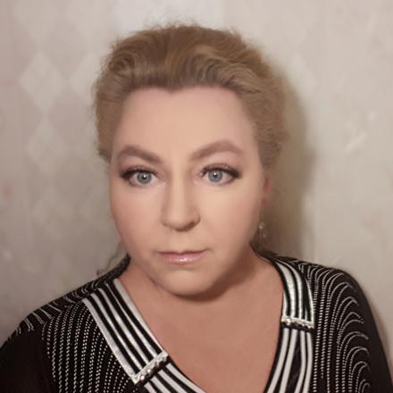 Marina Antonova