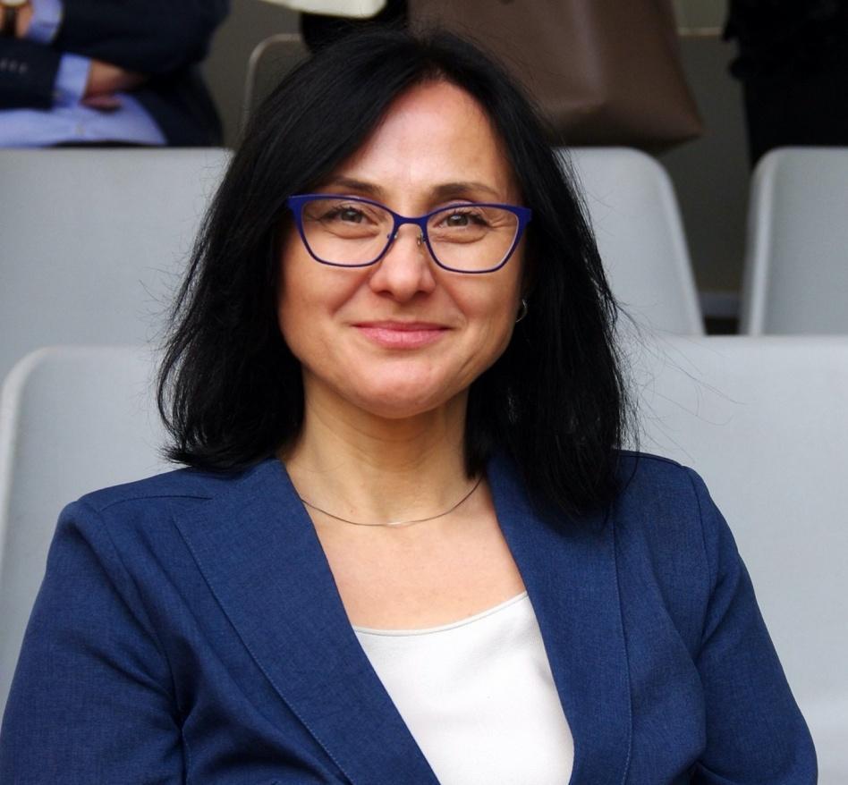 Irina Potashova