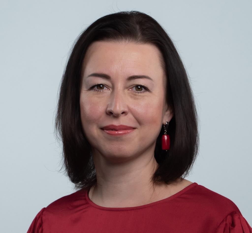 Tatiana Le-van