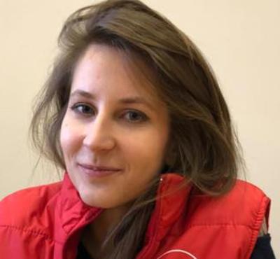 Sofia Kopasovskaya