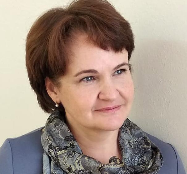Ekaterina Kolesova