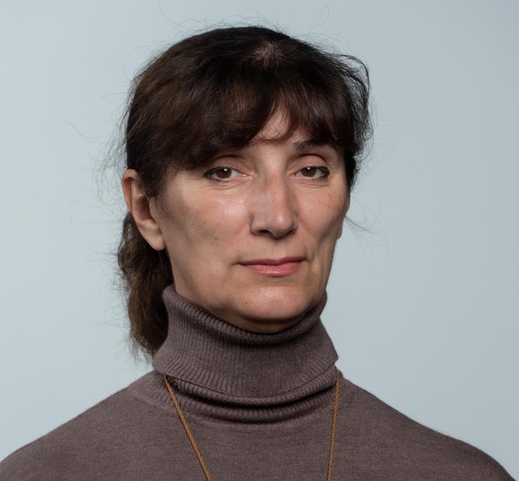 Larisa Loginova