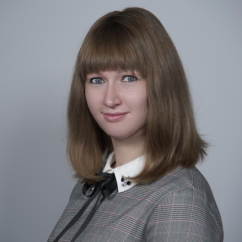 Elena Stramnova
