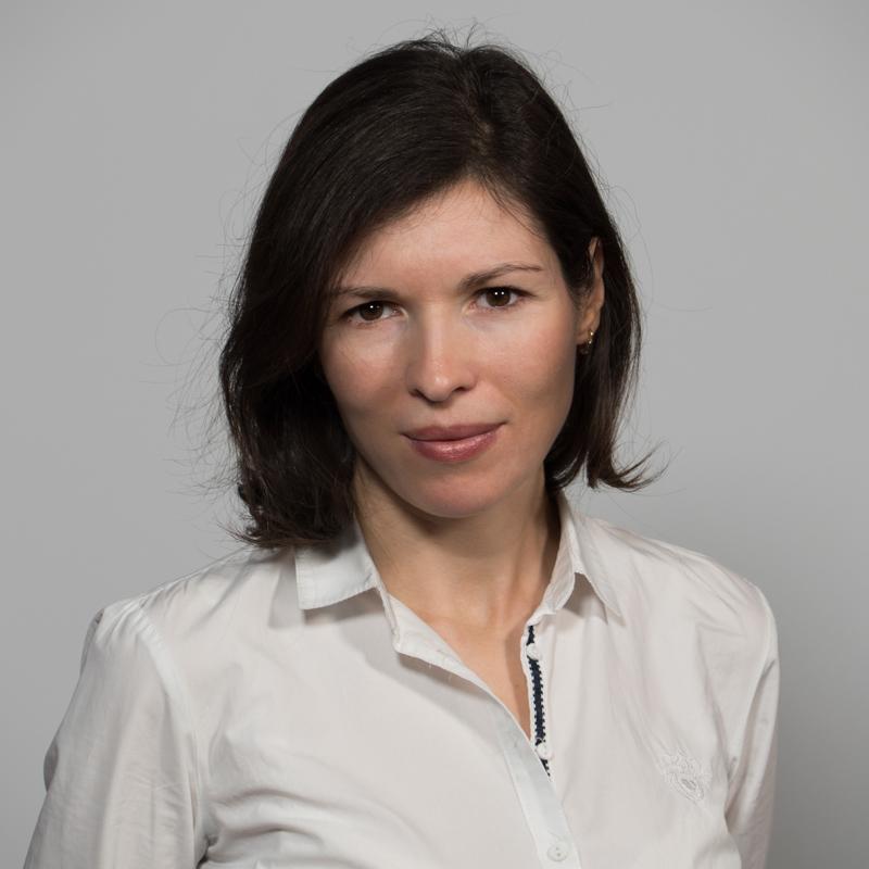 Tatiana Alferenkova