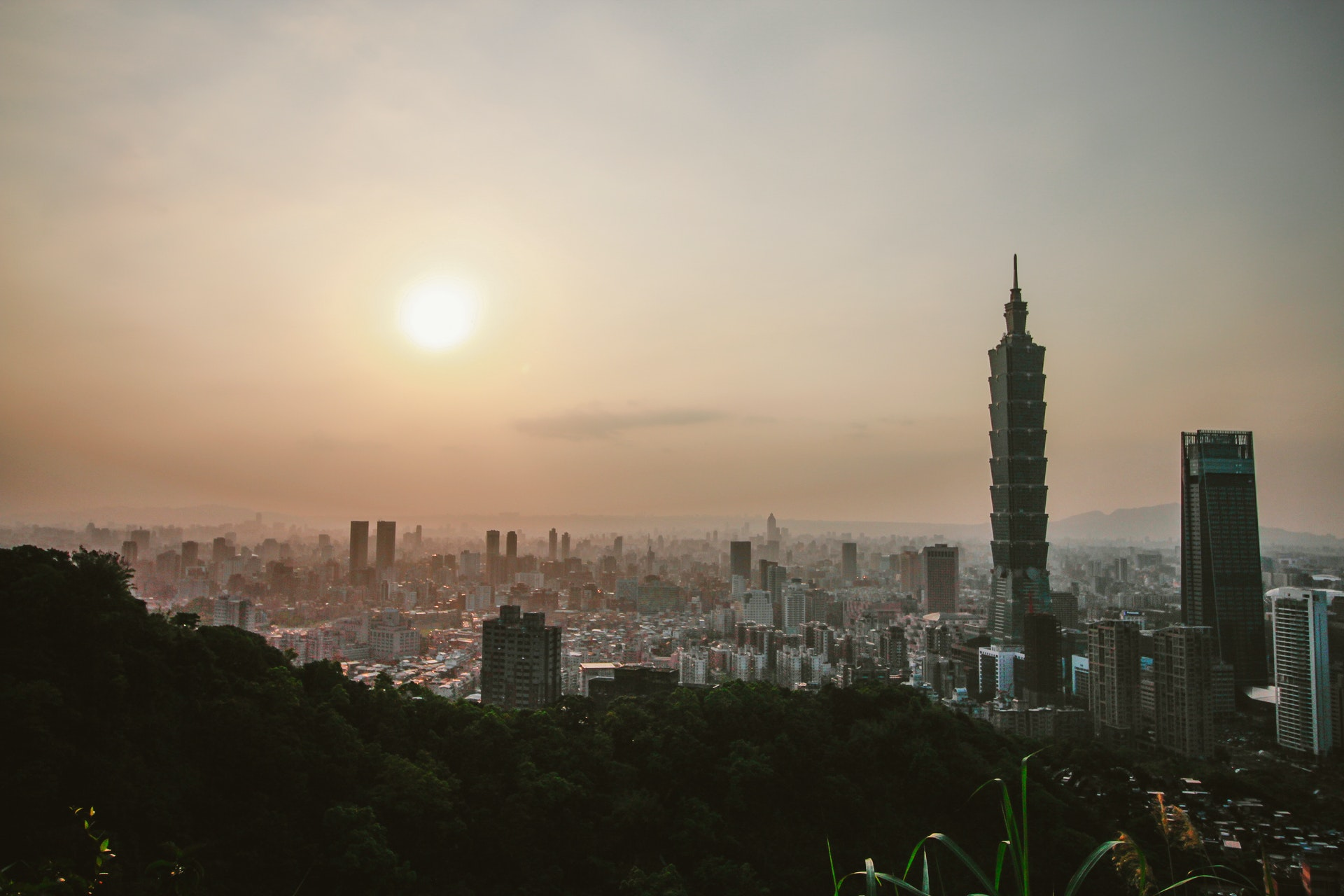 MCU(莫斯科市立大学)学生了解台湾的教