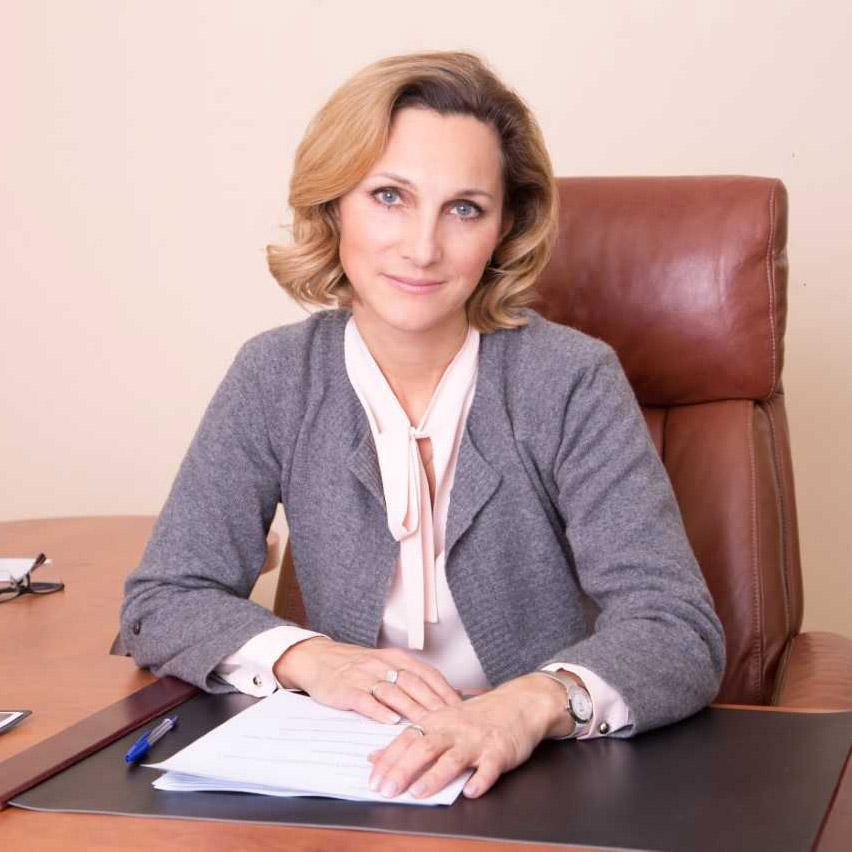 Elena Vostorgova