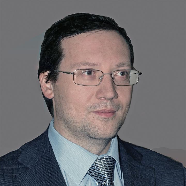 Dmitry Makhotin