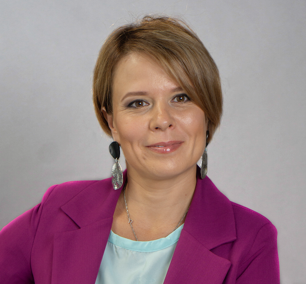 Elena Petryaeva