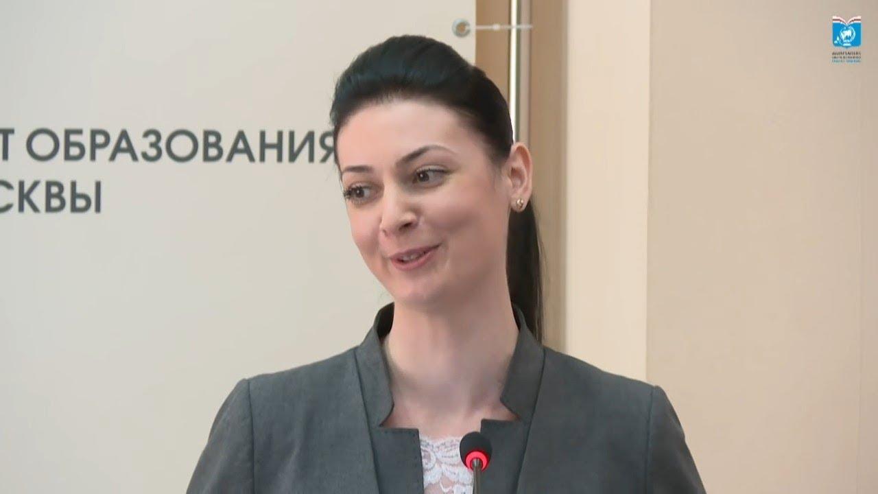 Ella Alibekova, MCU alumna, heads a regional Ministry of Education