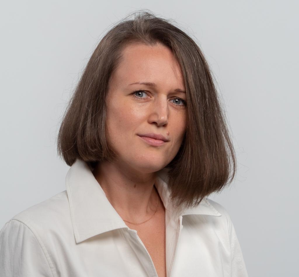 Elena Nekhorosheva