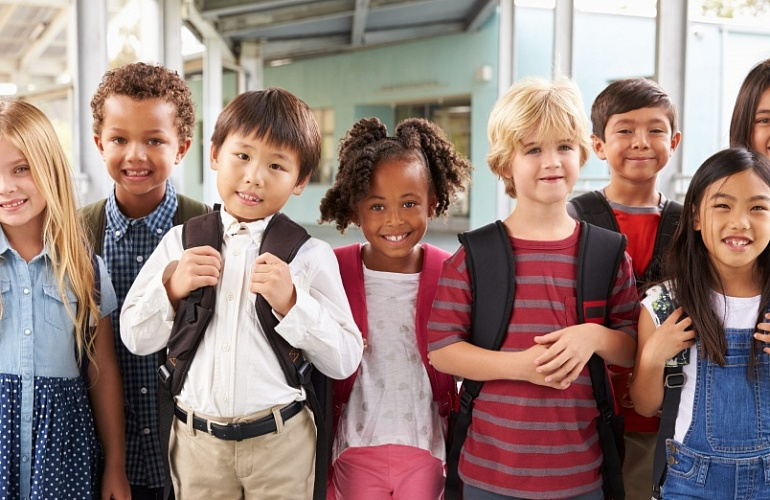 Multicultural School: a cross-country study