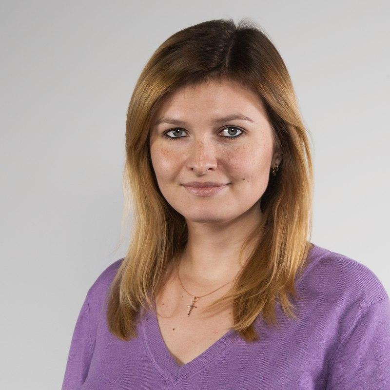 Irina Voedilova