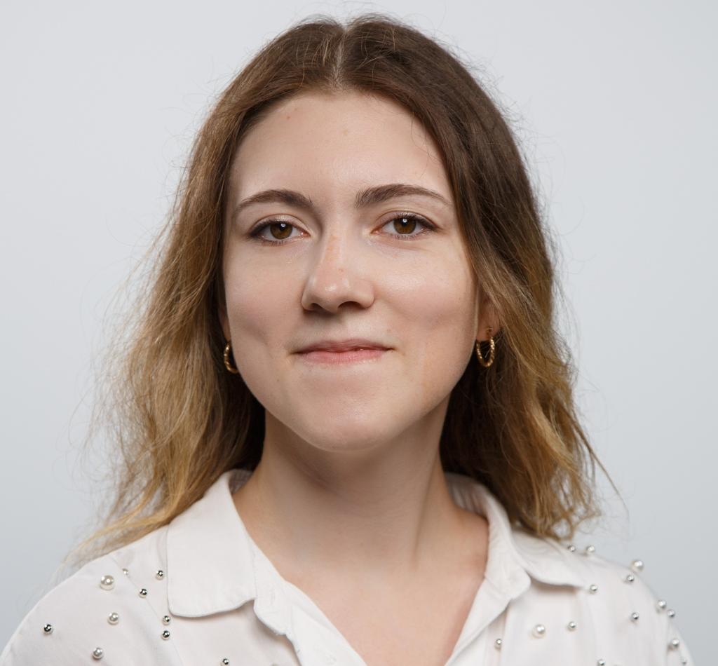 Olga Dymkova