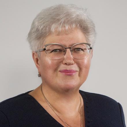 Olga Mozgunova