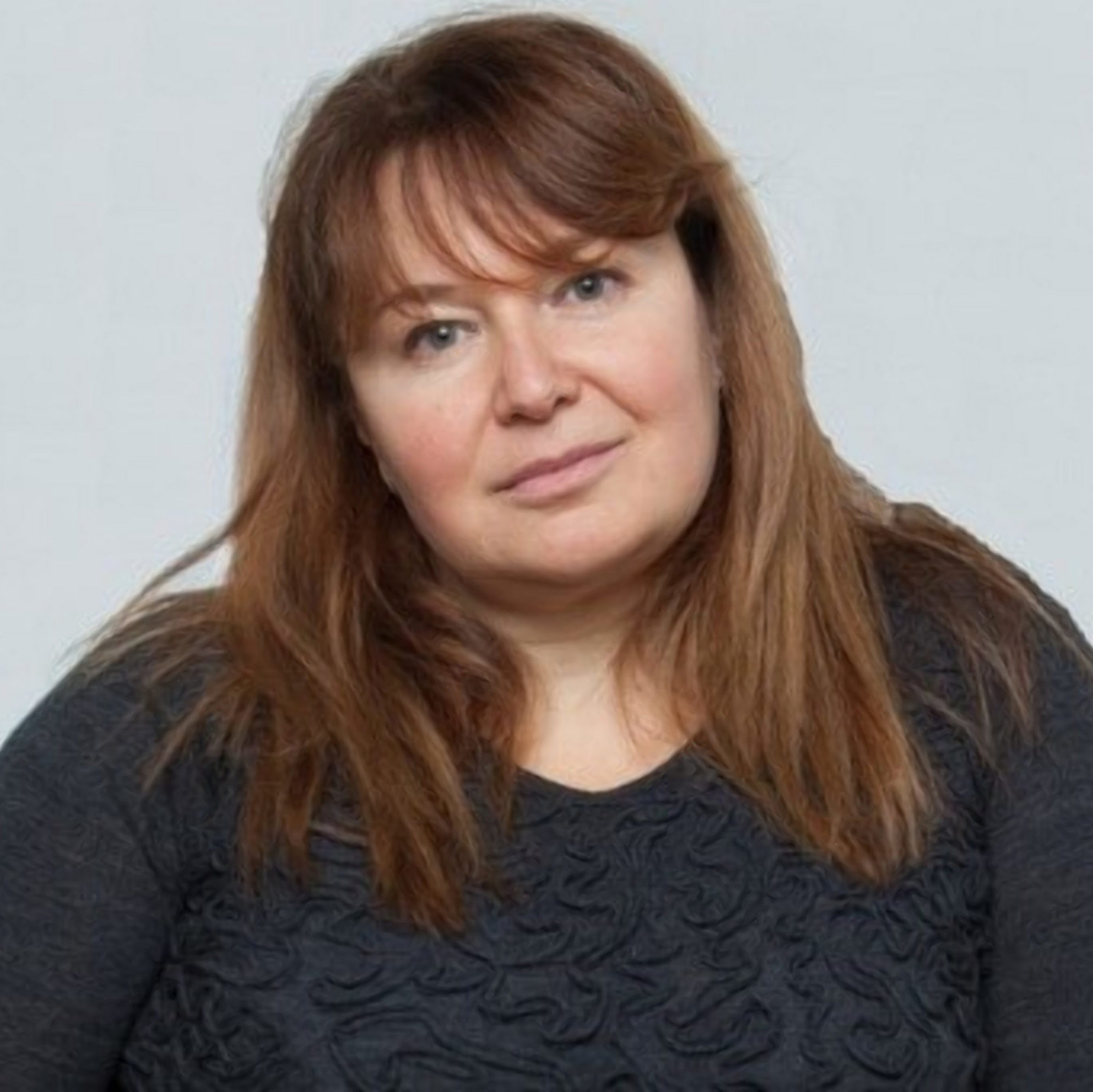 Svetlana Pokrovskaya