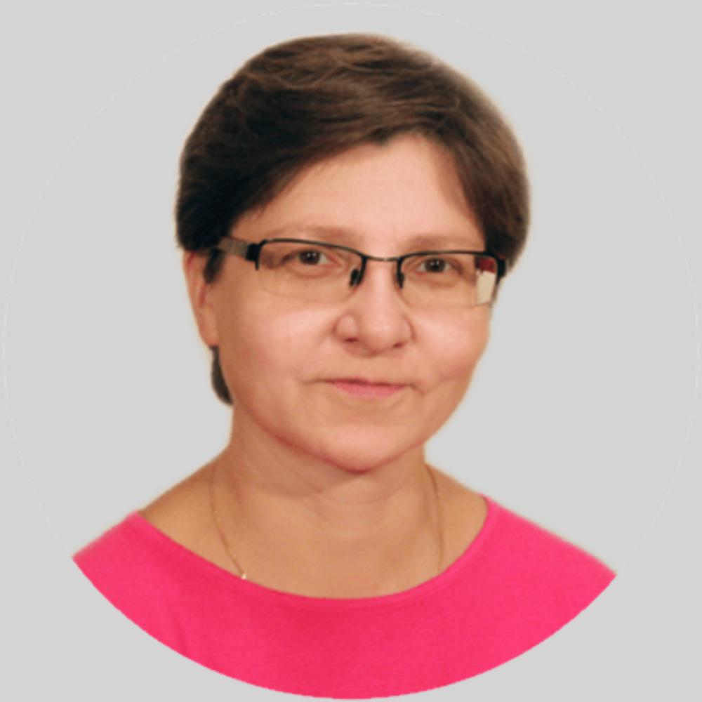Natalia Telysheva