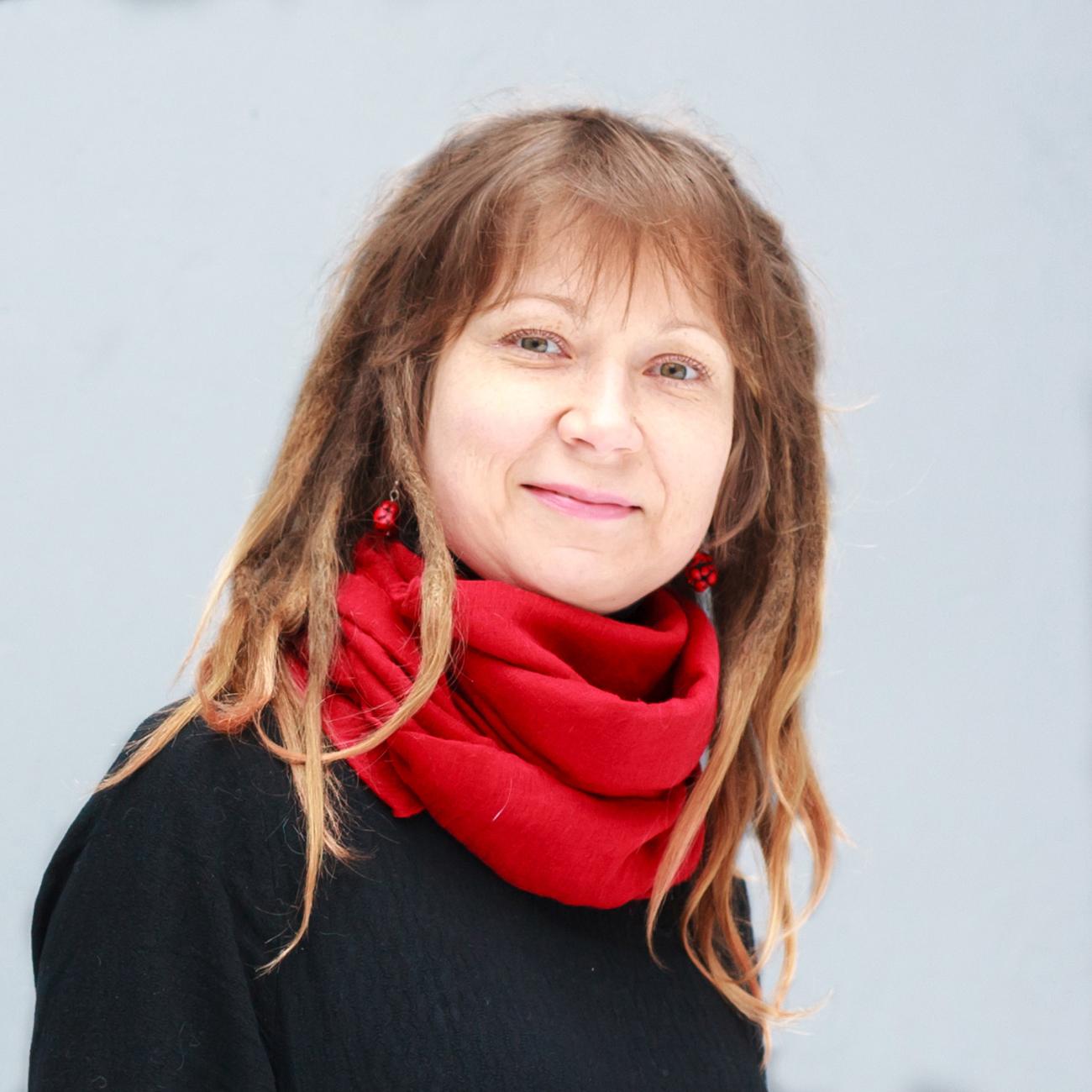 Ekaterina Barsukova