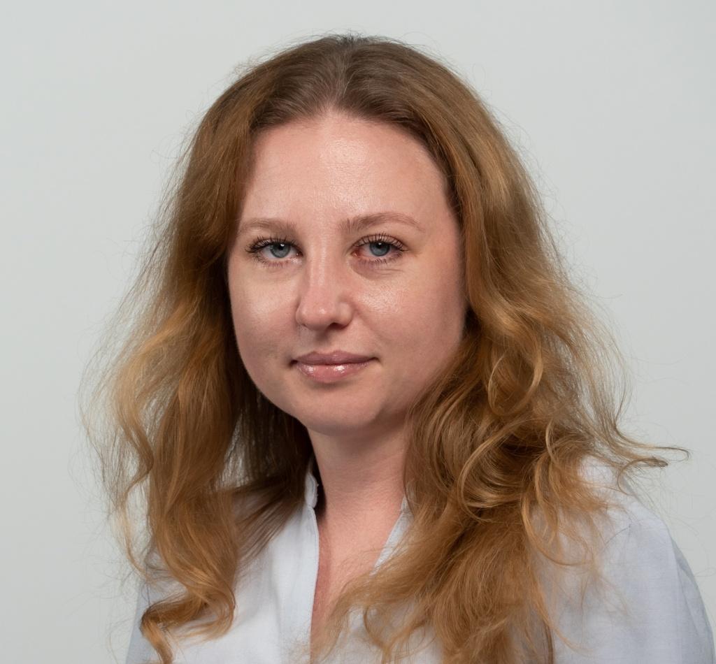 Yulia Afanasieva
