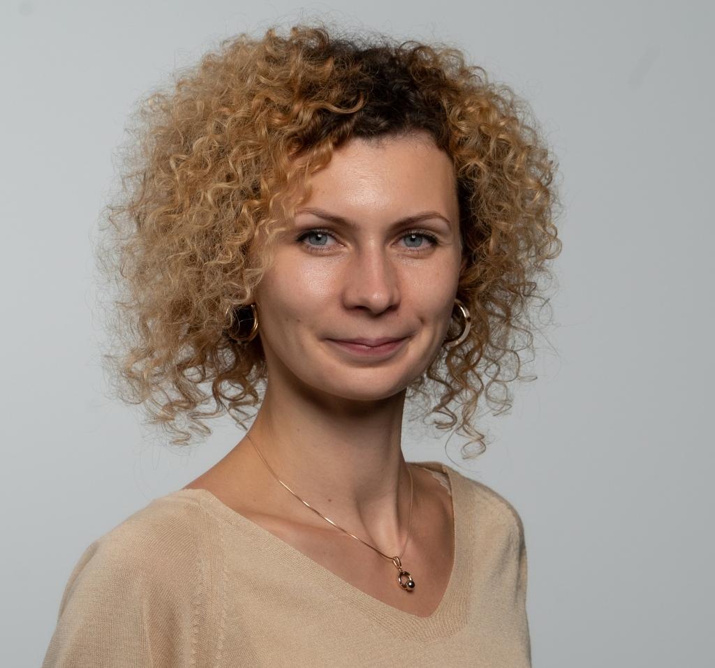 Natalia Kondratieva
