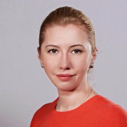 Svetlana Serebryakova