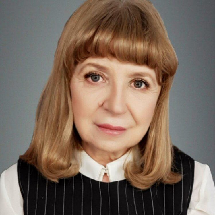 Lyudmila Lebedeva