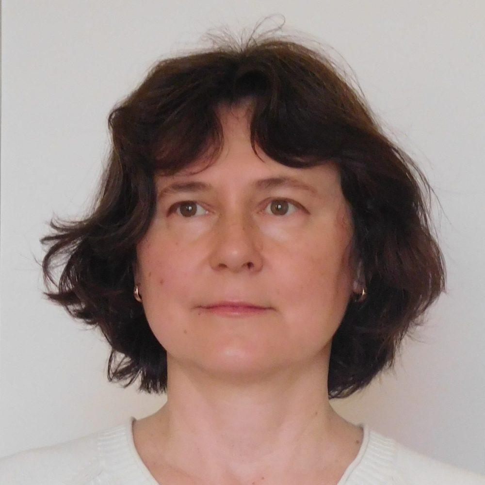 Yulia Aksenova