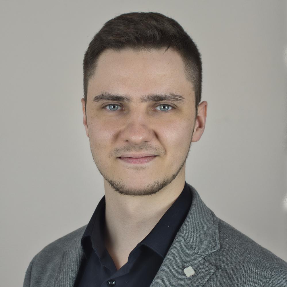 Maxim Bernadiner