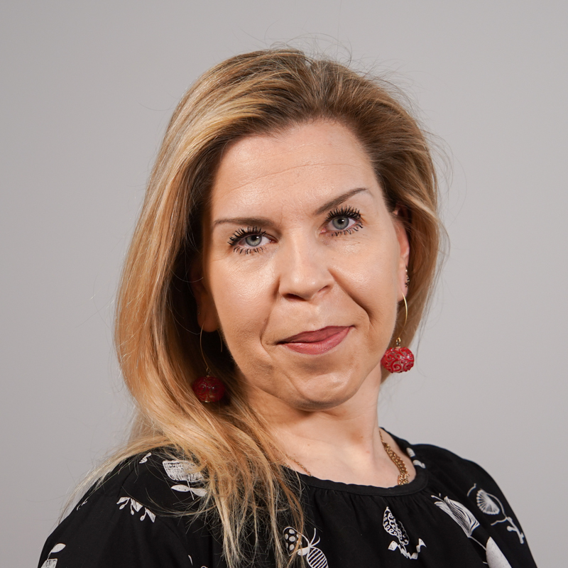 Larisa Ovcharenko