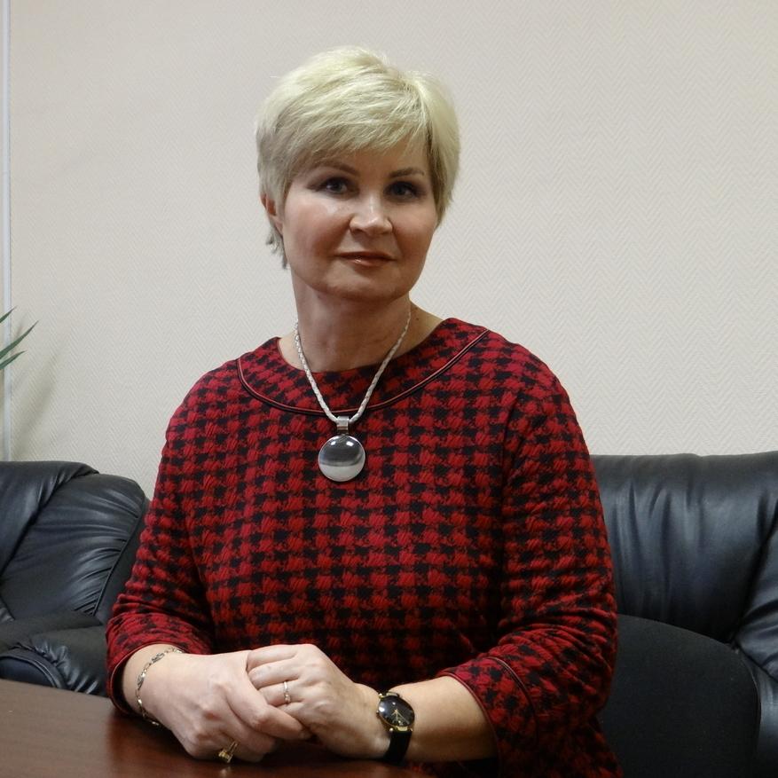 Natalia Shevchenko
