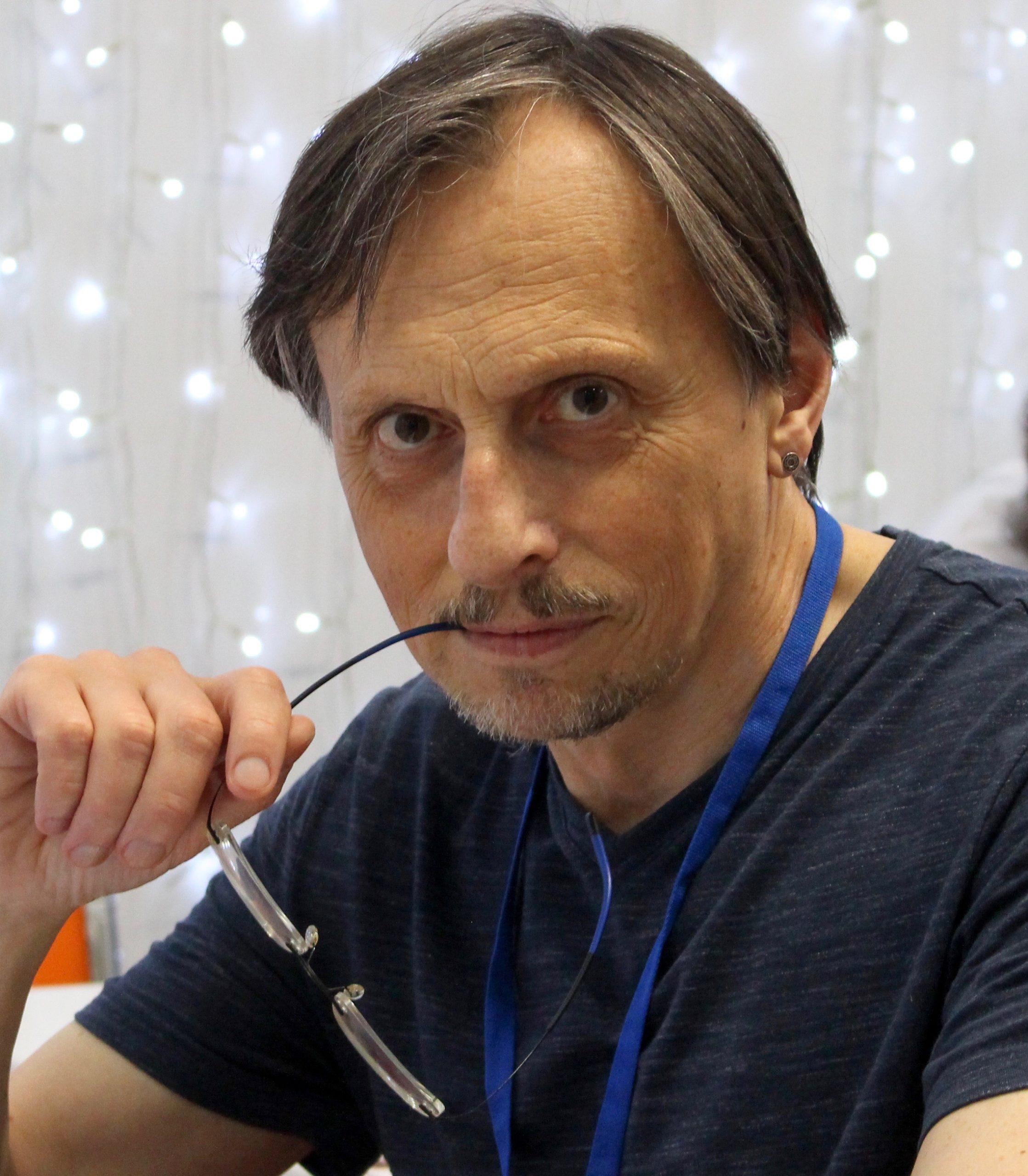 Leonid Ilyushin