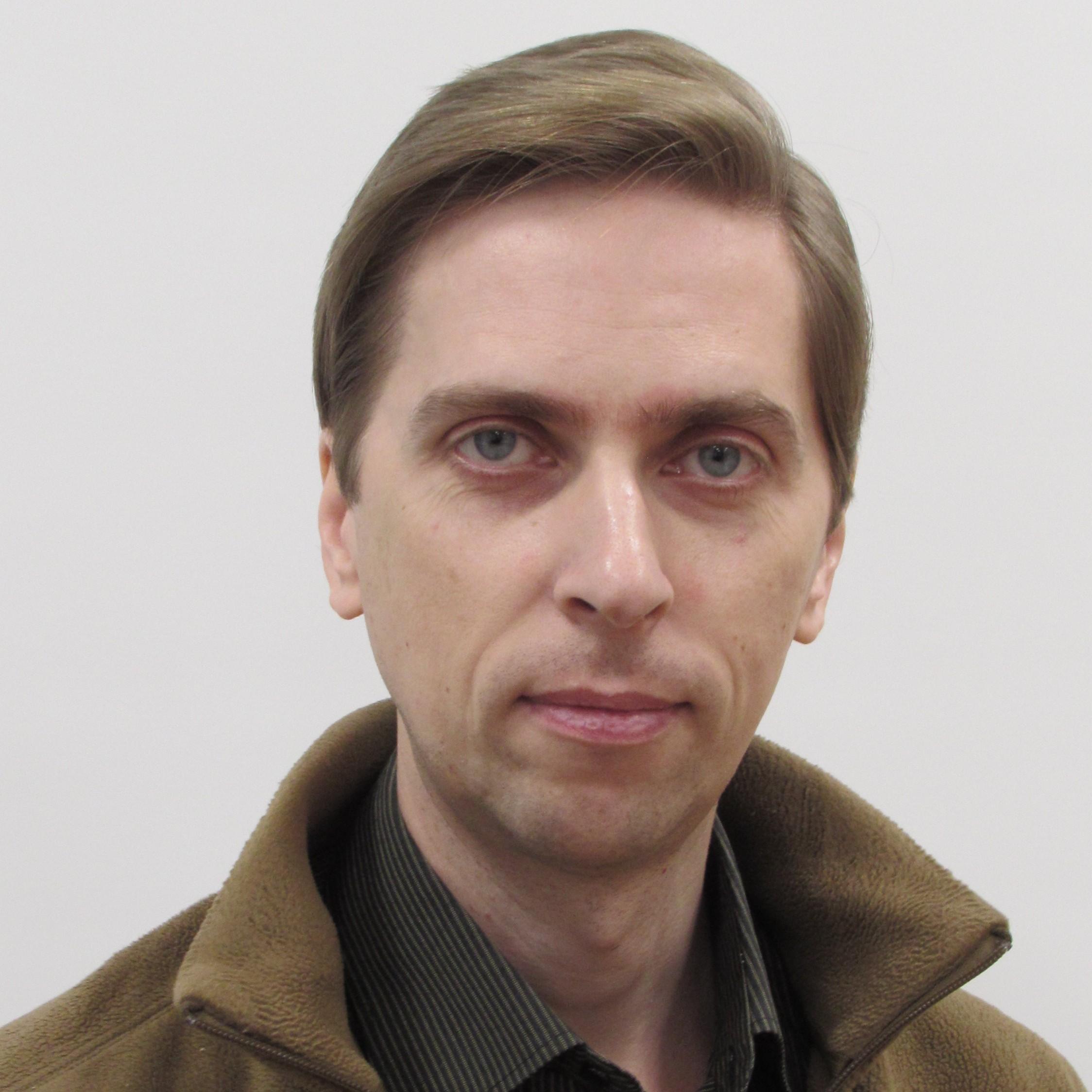 Lev Kravtsov