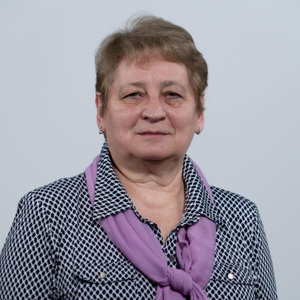 Valentina Mapelman
