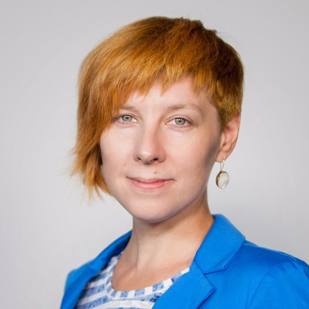 Natalia Skvortsova